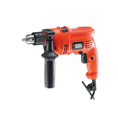 Дрель BLACK&DECKER KR504RE