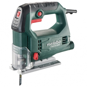 Лобзик электрический Metabo STEB 65 Quick (601030500) в кейсе