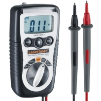 Мультиметр Laserliner MultiMeter