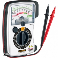 Мультиметр Laserliner MultiMeter-Home