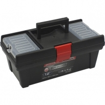 "Ящик для инструмента HAISSER 12"" Stuff Optimo SP"